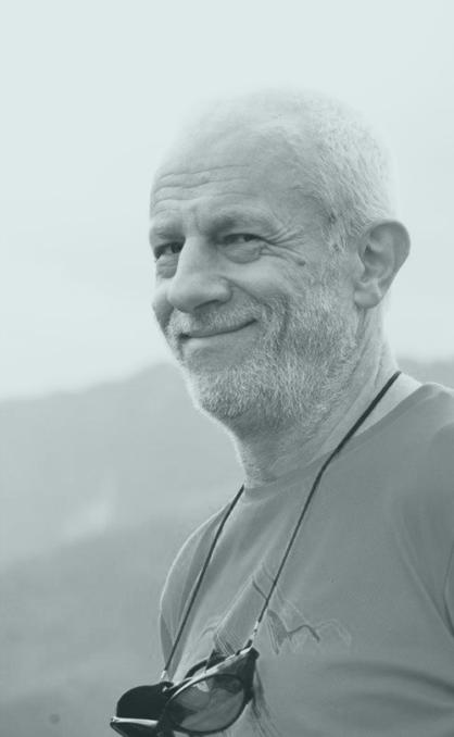 Ryszard Reszka (Dattatreja)